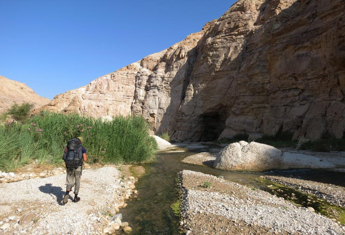 Wadi Hasa, Moab 11