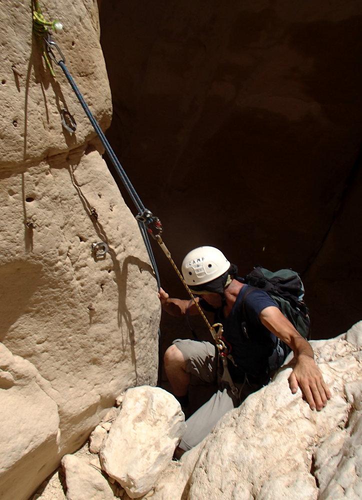 Wadi Kerak, Moab 11
