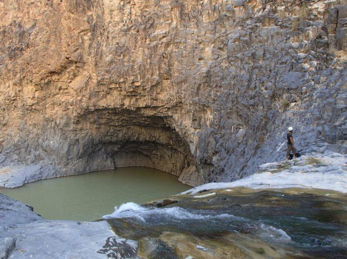 Hidan Supérieur, Moab 16
