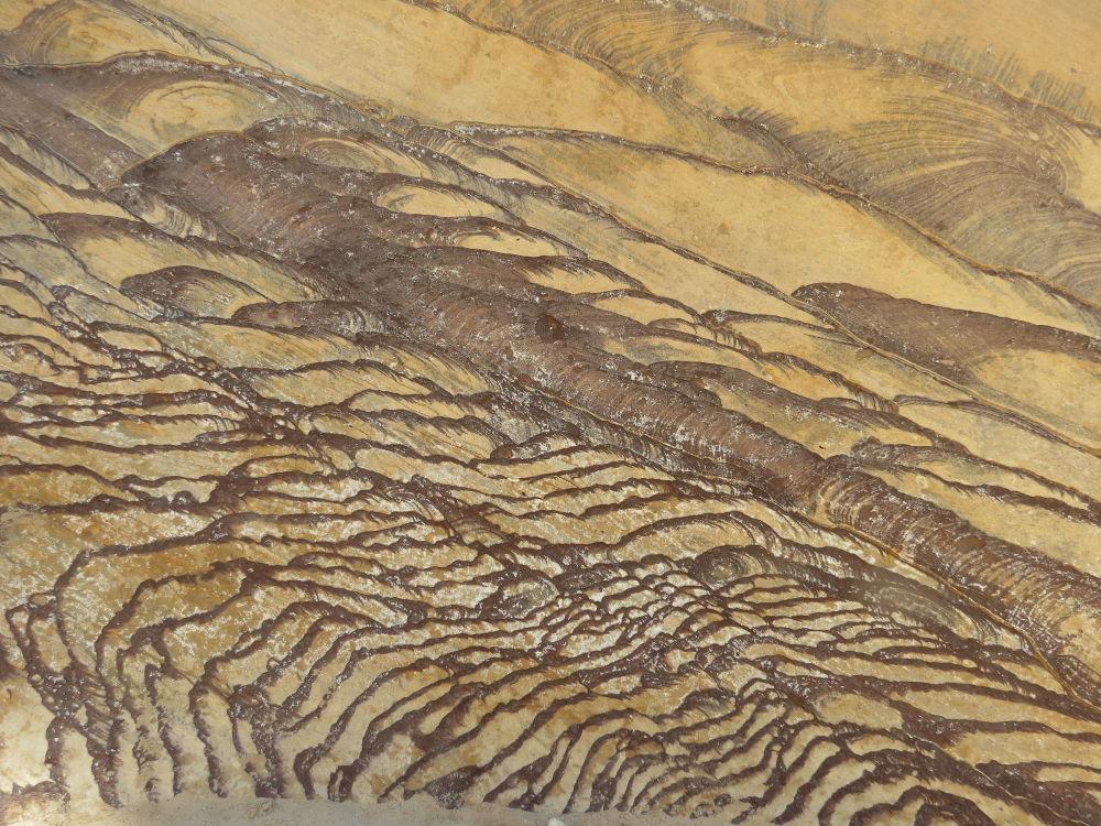 Wadi Hasa, Moab 20