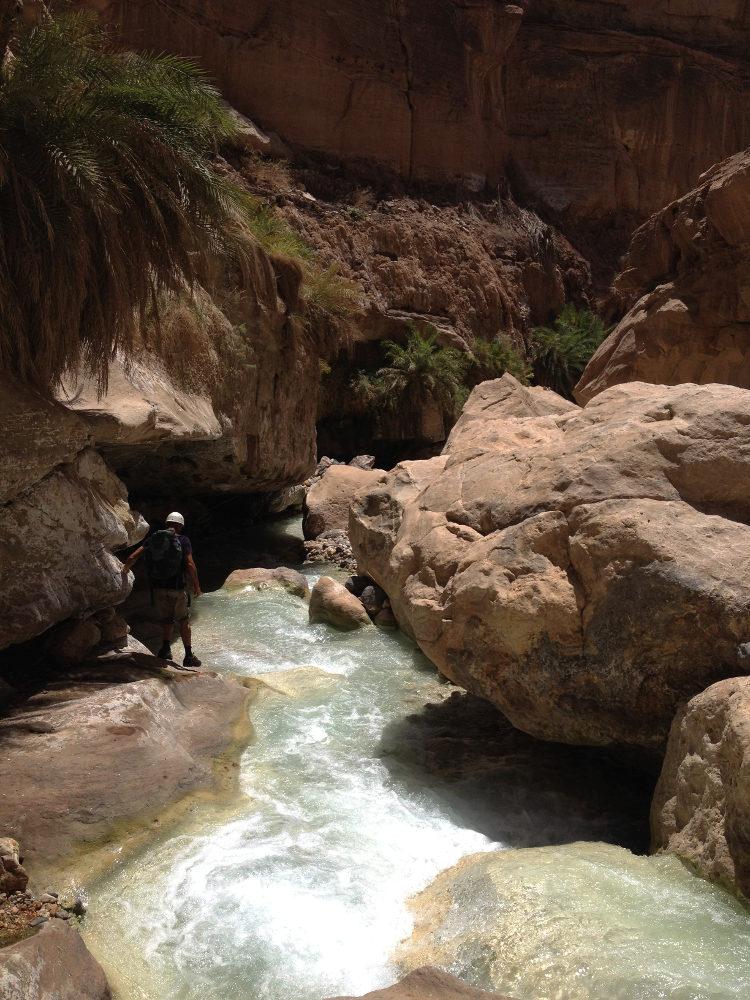 Wadi Zerqa Ma'in, Moab 22