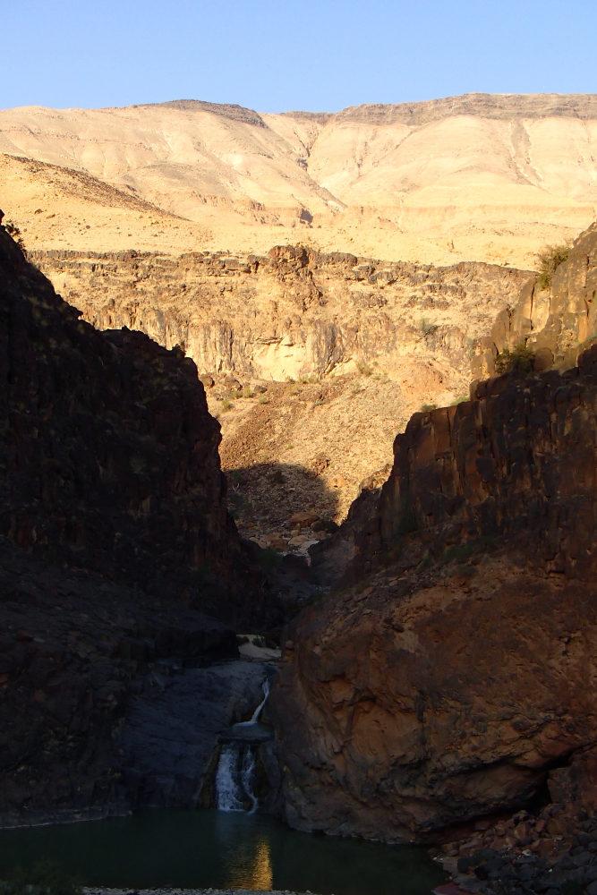 Hidan Supérieur, Moab 27