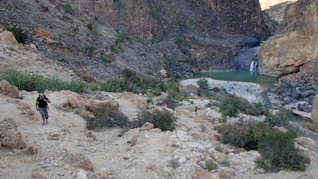 Hidan Supérieur, Moab 26