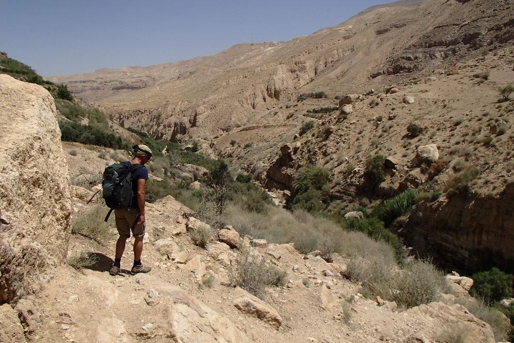 Wadi Kerak, Moab 4