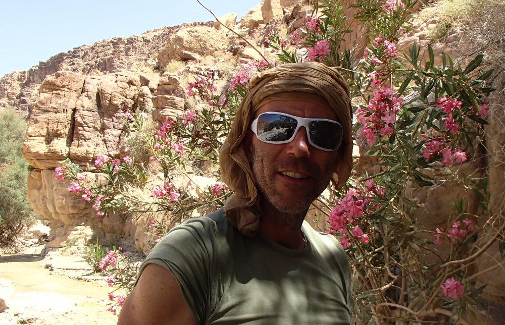 Wadi Kerak, Moab 34