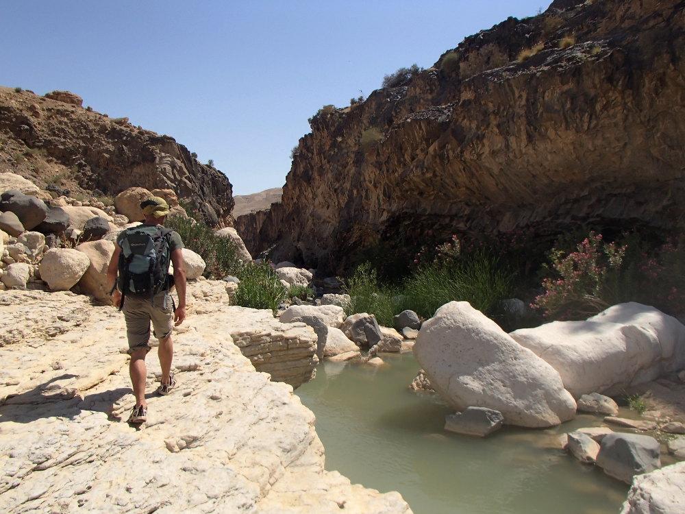 Hidan Supérieur, Moab 6