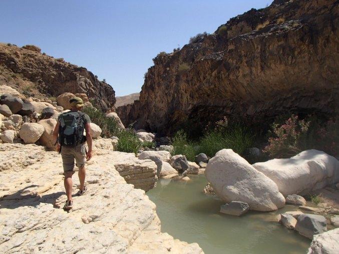 Hidan Supérieur, Moab 8
