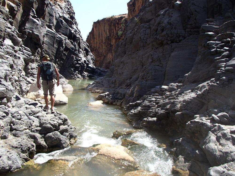 Hidan Supérieur, Moab 7