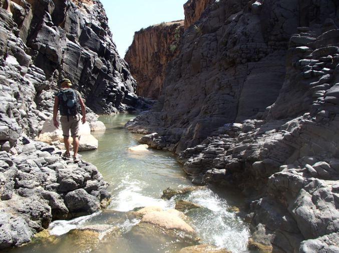 Hidan Supérieur, Moab 9