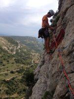 Camel a la Roca dels Arcs, Vilanova de Meïa, Espagne 14