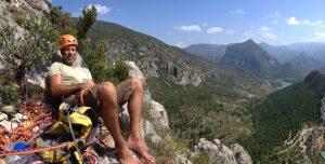 Del Manelet a la Paret del Grau, Coll de Nargo, Espagne 16