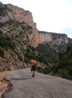 Camel a la Roca dels Arcs, Vilanova de Meïa, Espagne 17