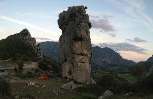Terra de Dinosaures a la Paret Bucòlica, Oliana, Espagne 23