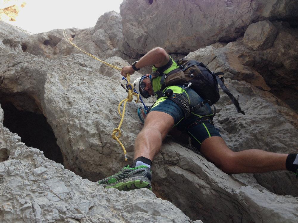 Rams Canyon, Ras Al Khaimah 17