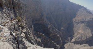 Stairway to Heaven, Wadi Litibah, Ras Al Khaimah, Émirats Arabes Unis 18