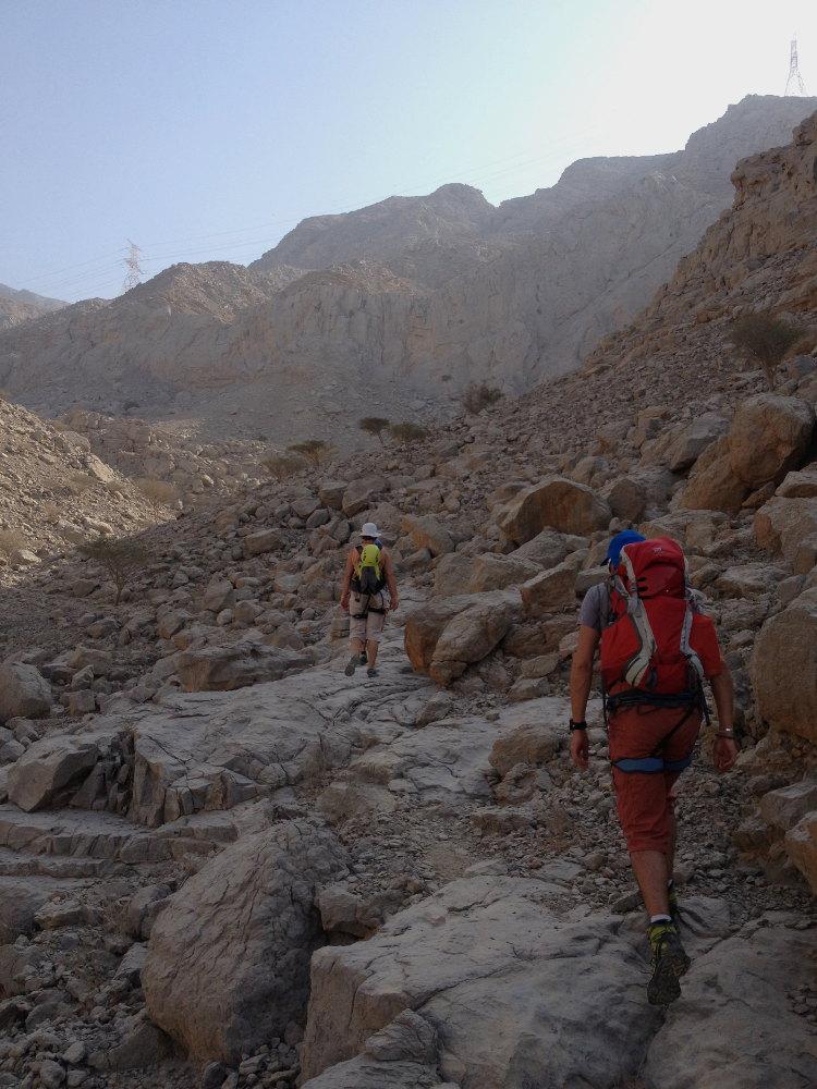 Rams Canyon, Ras Al Khaimah 3