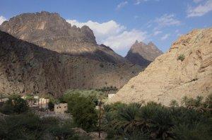 La Gorgette, Bilad Seet, Oman 3