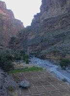 Finger Rest, wadi Nakhur, Al Hamra, Oman 3