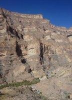 Finger Rest, wadi Nakhur, Al Hamra, Oman 17