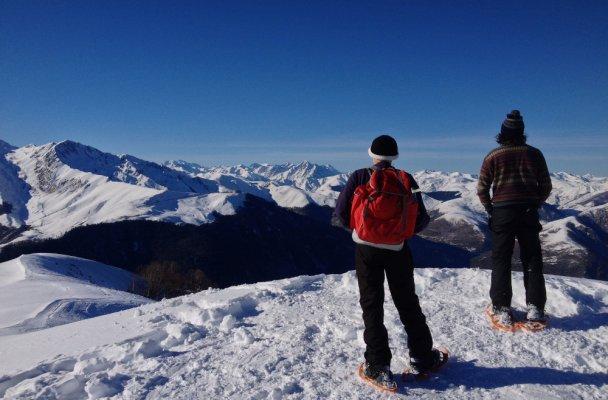 Tuc du Plan de la Serre, Ariège 2