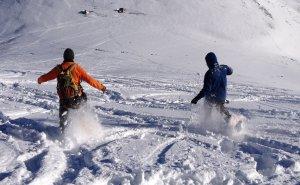 Tuc du Plan de la Serre, Val d'Aran, Ariège, France 20