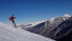 Tuc du Plan de la Serre, Val d'Aran, Ariège, France 22