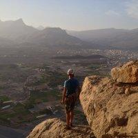 Alona, Al Hamra Tower, Oman 16
