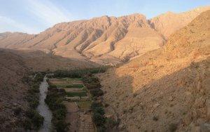 Jebel Kawr, Oman 1