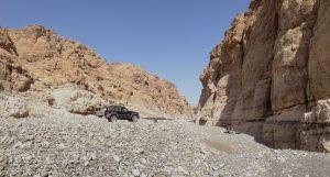 Wadi Dayqah sport climbing, Quriyat, Oman 1