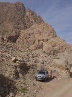 Luadabuam Pillar, Karnräbäb, Jebel Kawr, Oman 1