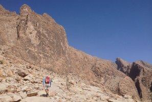 Jebel Kawr, Oman 10