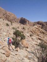 Jebel Kawr, Oman 12