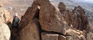 Chiken's Paradise, Nizwa Tower, Oman 14