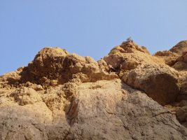 Wadi Dayqah sport climbing, Quriyat, Oman 16