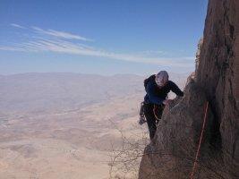 Le Paradis des Grenouilles, Jebel Kwar, Oman 17
