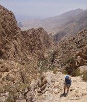 Jebel Kawr, Oman 17