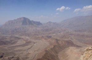 Luadabuam Pillar, Karnräbäb, Jebel Kawr, Oman 17