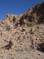 Luadabuam Pillar, Karnräbäb, Jebel Kawr, Oman 28