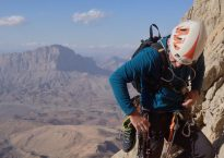 Le Paradis des Grenouilles, Jebel Kwar, Oman 24