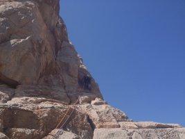 En attendant les lents, Al Hamra Tower, Oman 3