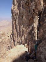Chiken's Paradise, Nizwa Tower, Oman 5
