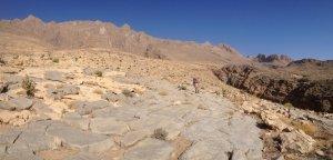 Jebel Kawr, Oman 5
