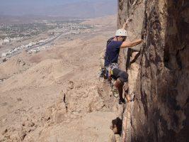 Chiken's Paradise, Nizwa Tower, Oman 6