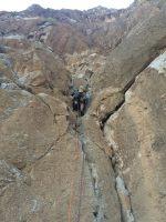 Luadabuam Pillar, Karnräbäb, Jebel Kawr, Oman 6