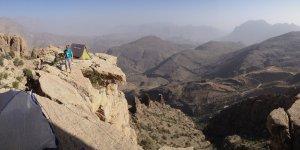 Wall of Shadows, Sharaf Al Alamein, Oman 25