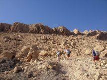 approche Hatta Crag