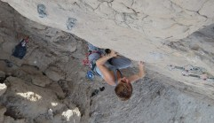 Duelling with Duplicity 3 (6a)