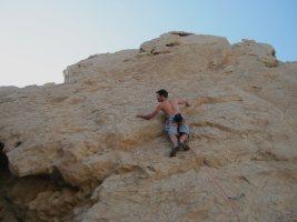 Hatta Crag, Oman 10