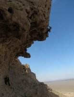 Hatta Crag, Oman 14