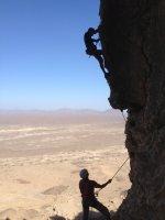 Hatta Crag, Oman 18